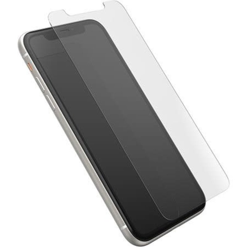Clearly Protected Alpha Glass For iPhone 11/XR