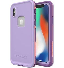 LifeProof 77-57166 - iPhone X (Chakra) Fre case