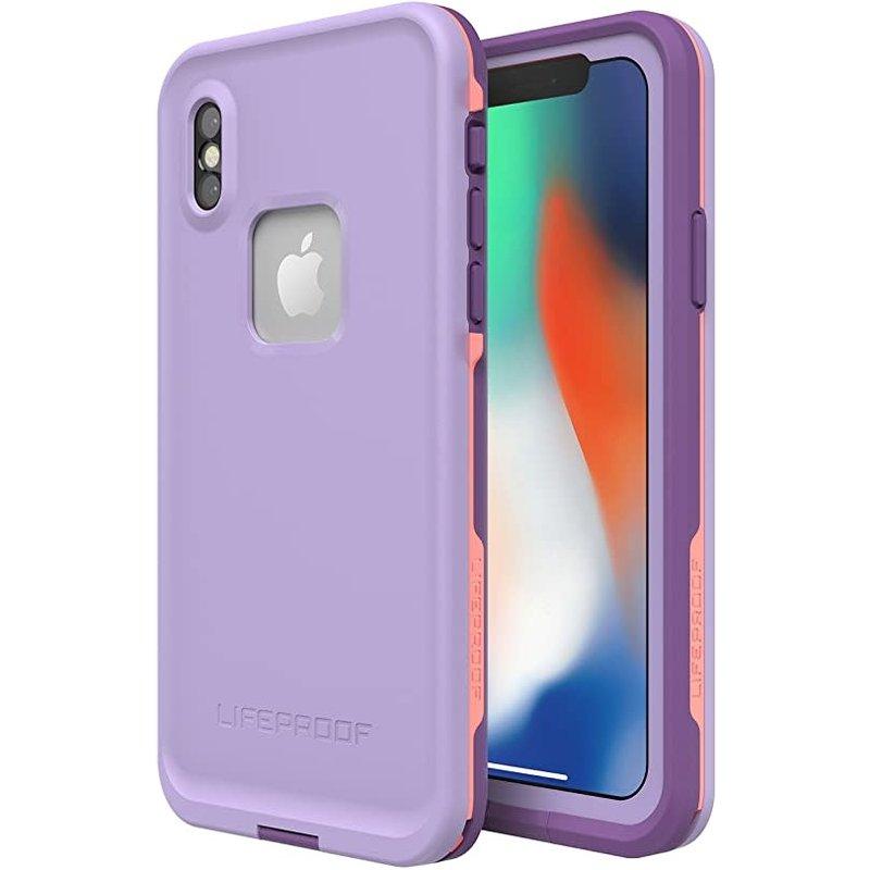 iPhone X (Chakra) Fre case