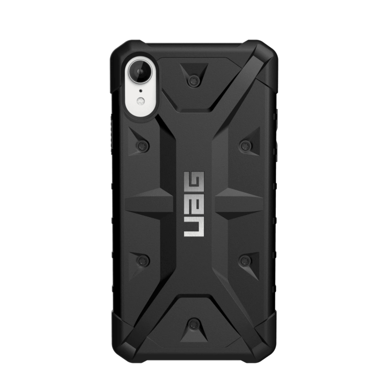 Pathfinder Rugged Case For iPhone XR