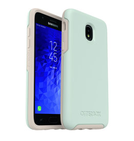 Otterbox 77-59087 - Symmetry Galaxy J3 2018 Muted Waters (Light Teal)