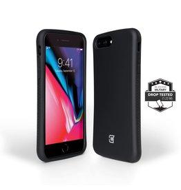 Caseco Rugged Grip Armor Case - iPhone 8 & 7 Plus - Black