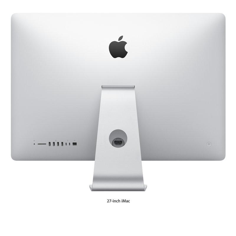 21.5-Inch iMac 3.0GHz 6-Core i5 Processor with Turbo Boost up to 4.1GHz 1TB Storage Retina 4K Display