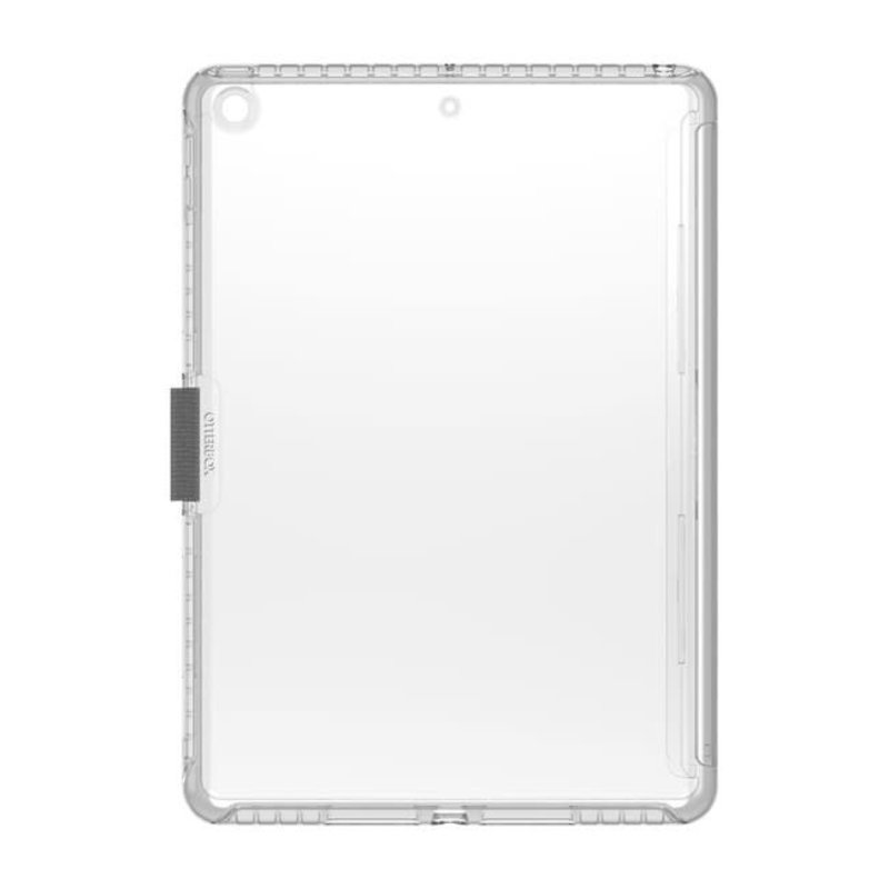 iPad (Gen 7) 10.2 Symmetry Case - Clear