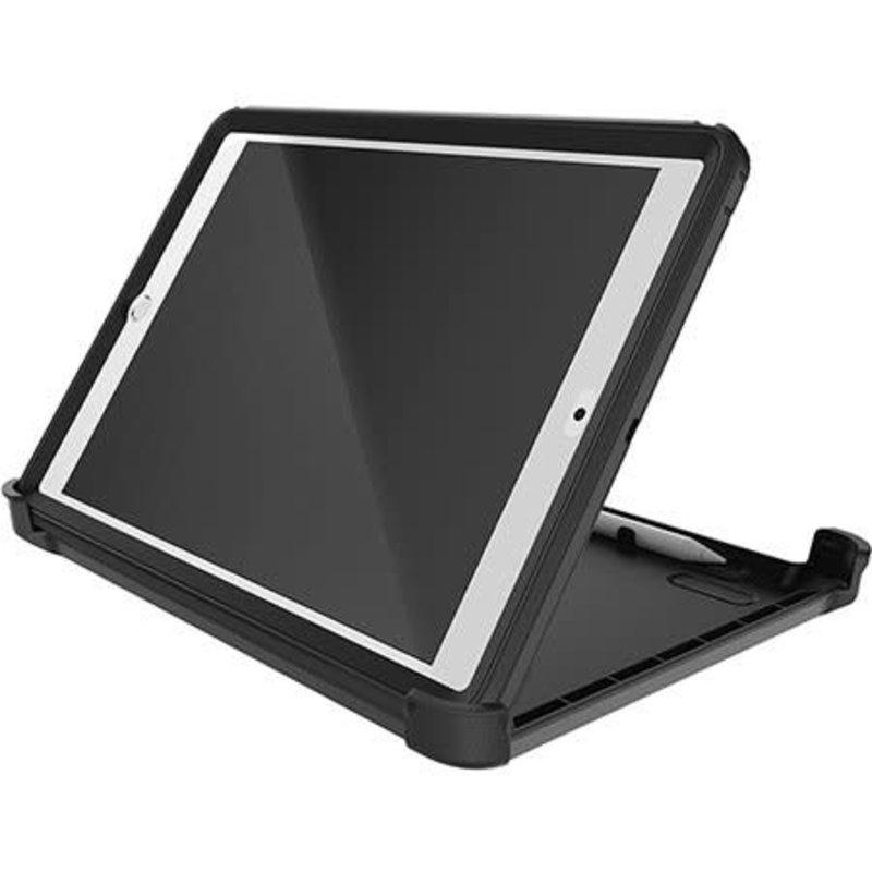 iPad (Gen 7) 10.2 Defender - Black