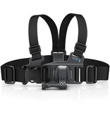 GoPro Junior Chesty, Chest Mount Harness, Ages 3+