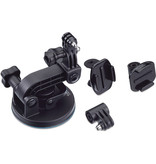 GoPro Suction Cup Mount With Quick Release