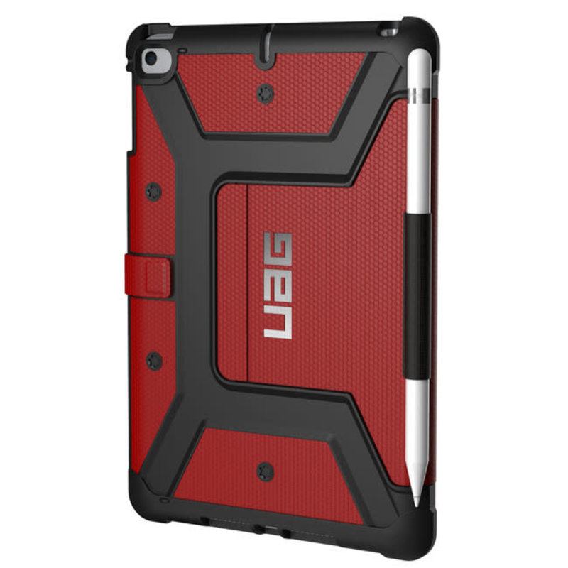 Metropolis Rugged Folio case iPad Mini 5 / Mini 4