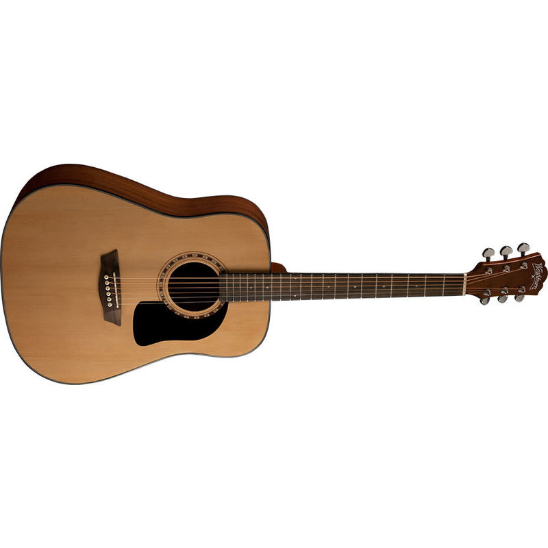 Apprentice Solidtop Acoustic w/Hard case
