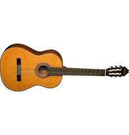 Washburn C40 - Classical Guitar Select Spruce Top Mahogany s/b