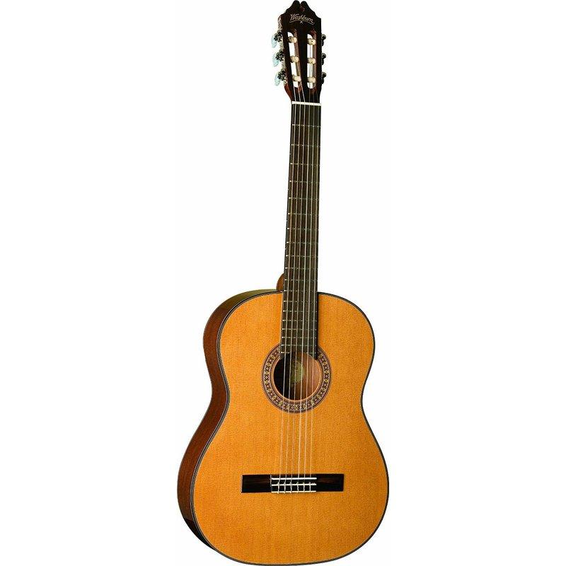 Classical Guitar Select Spruce Top Mahogany s/b