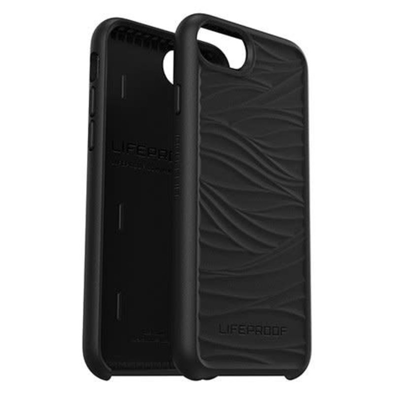 WĀKE Recycled Plastic Case for iPhone SE (2nd Gen) iPhone 7/8/6s