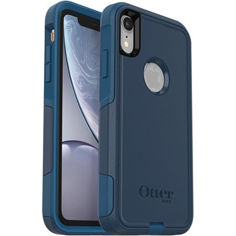 Commuter Case for iPhone XR