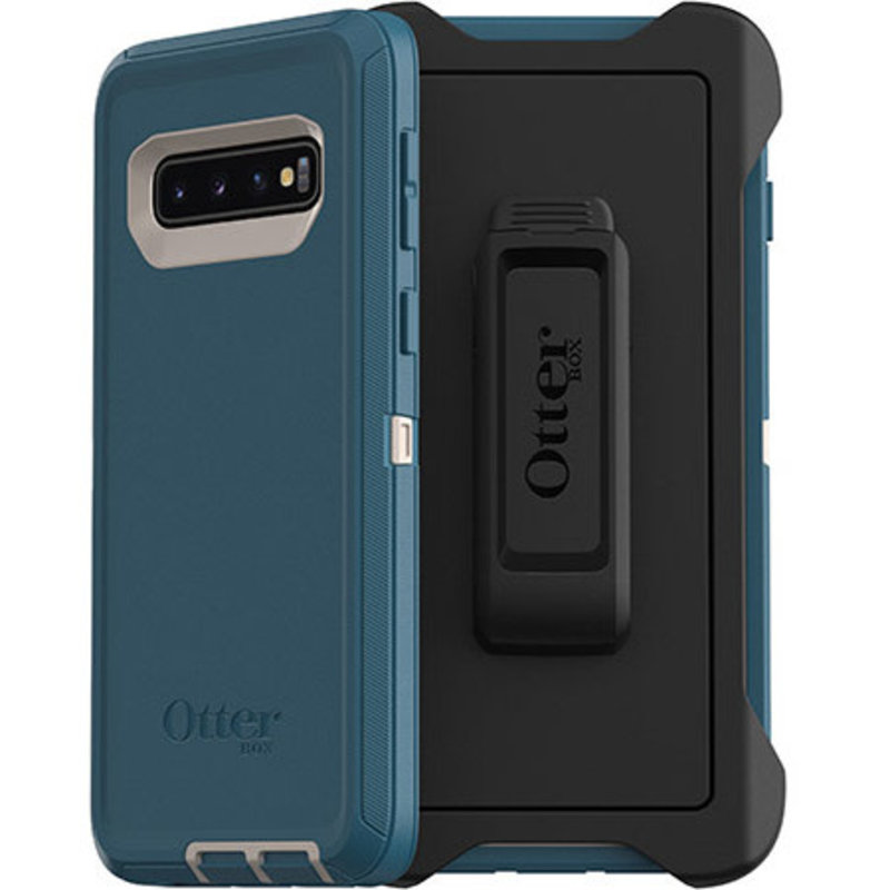 Defender Case for Galaxy S10