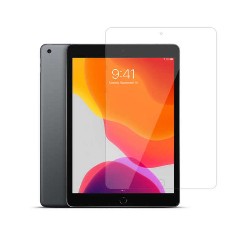 Glass Screen Protector for iPad 10.2 (2019)