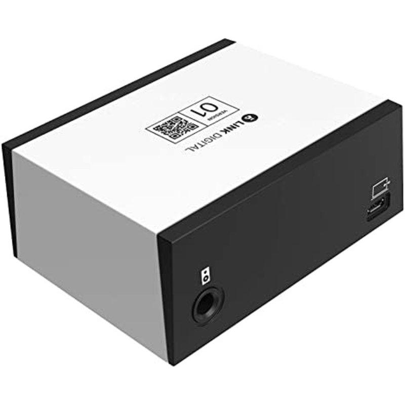 Digital Audio Interface