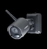 Lorex WiFi Security Camera Kit 6CH NVR w/ 4 WIFI 1080p Diurnal Cameras