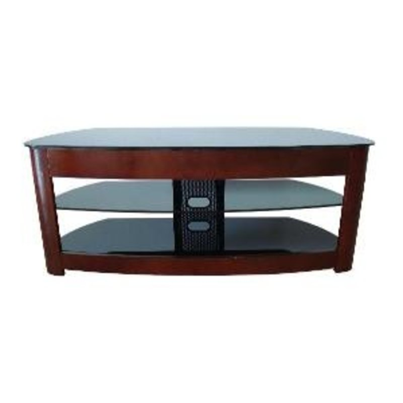 "PerfectView Mahogony TV Stand (32""-55"")"