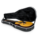 Gator Case Gator Acoustic Guitar Case- Hard Shell