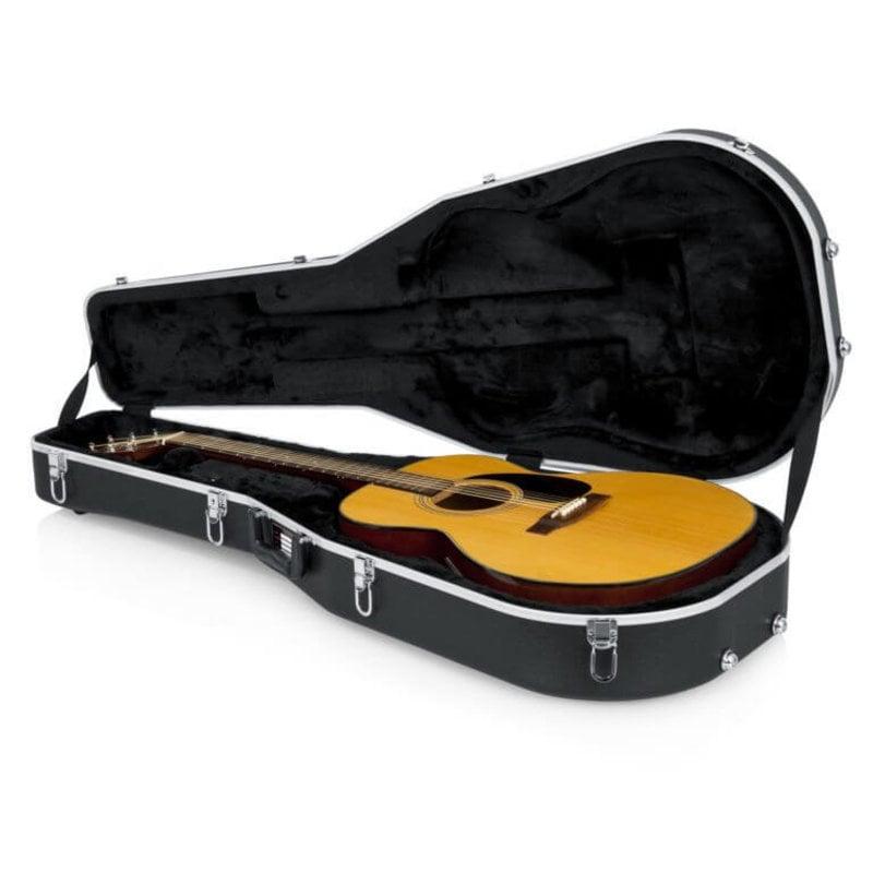 Gator Acoustic Guitar Case- Hard Shell