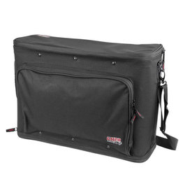 Gator Case GR-RACKBAG 3U Rack Bag W/Aluminum Frame