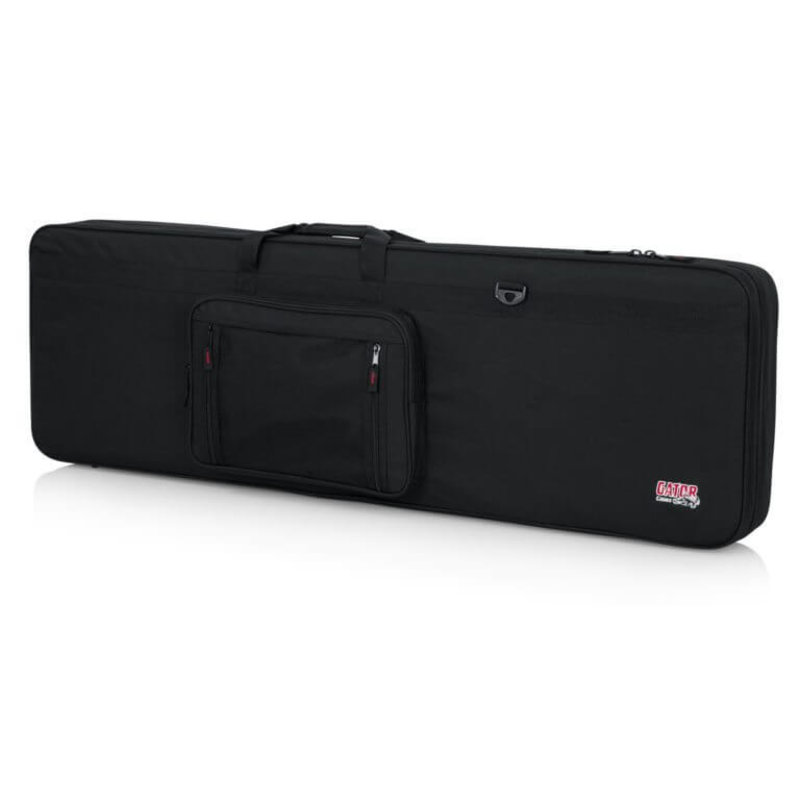 Light Weight Bass Guitar Hard Case