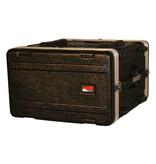 Gator Case 6U Equipment Rack