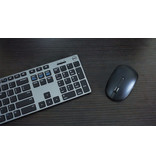 Dell Premier Wireless Bluetooth Keyboard and Mouse