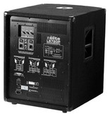 Yorkville Elite 15'' 720w/1500w Powered Sub - Carpeted