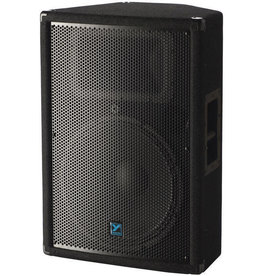 Yorkville YX15C- 300W 15-Inch 2-Way Pa/Monitor Speaker