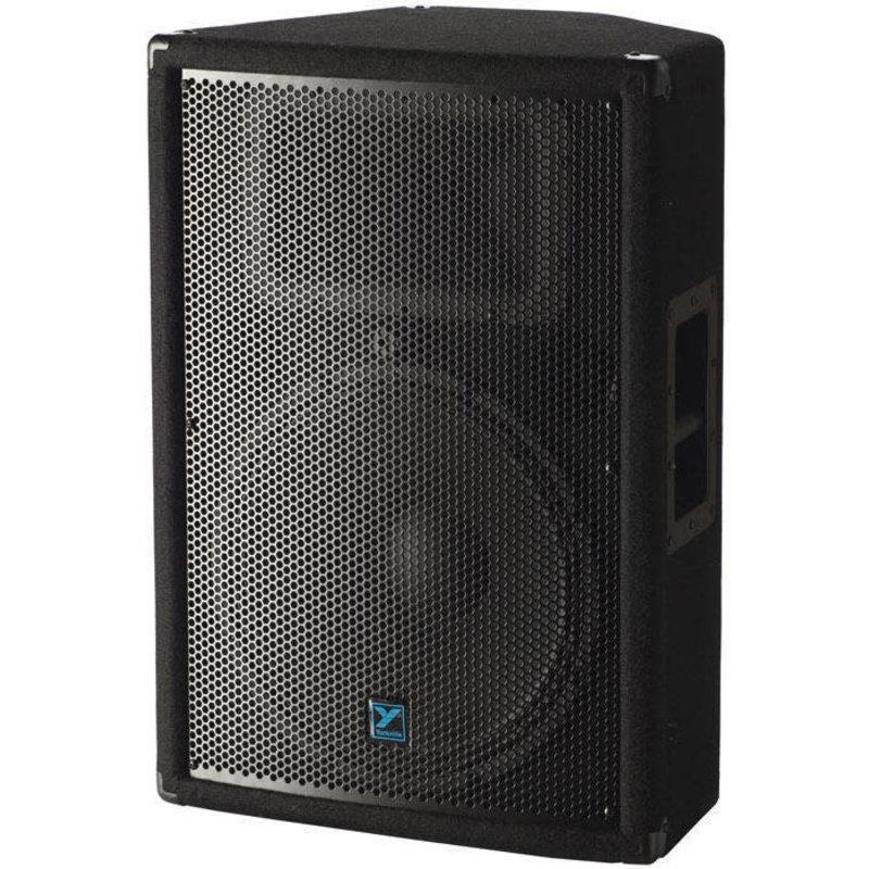 300W 15-Inch 2-Way Pa/Monitor Speaker