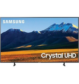 Samsung UN82RU9000 - 82-Inch RU9000 Series 4K UHD Smart TV