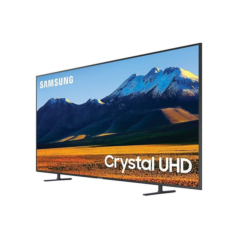 82-Inch RU9000 Series 4K UHD Smart TV