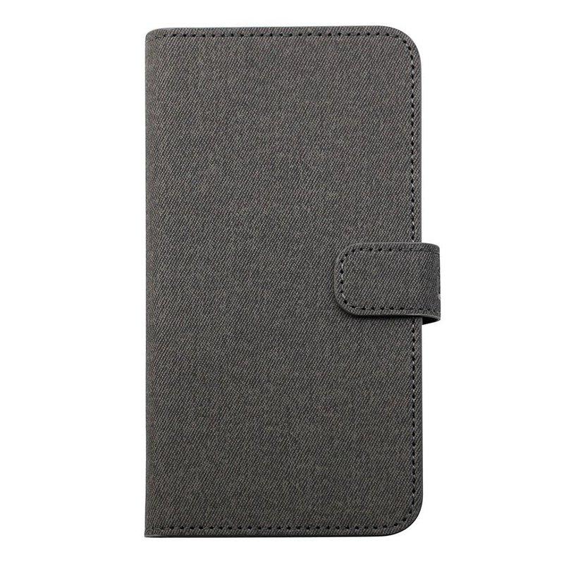 Folio Case, iPhone 11, Grey