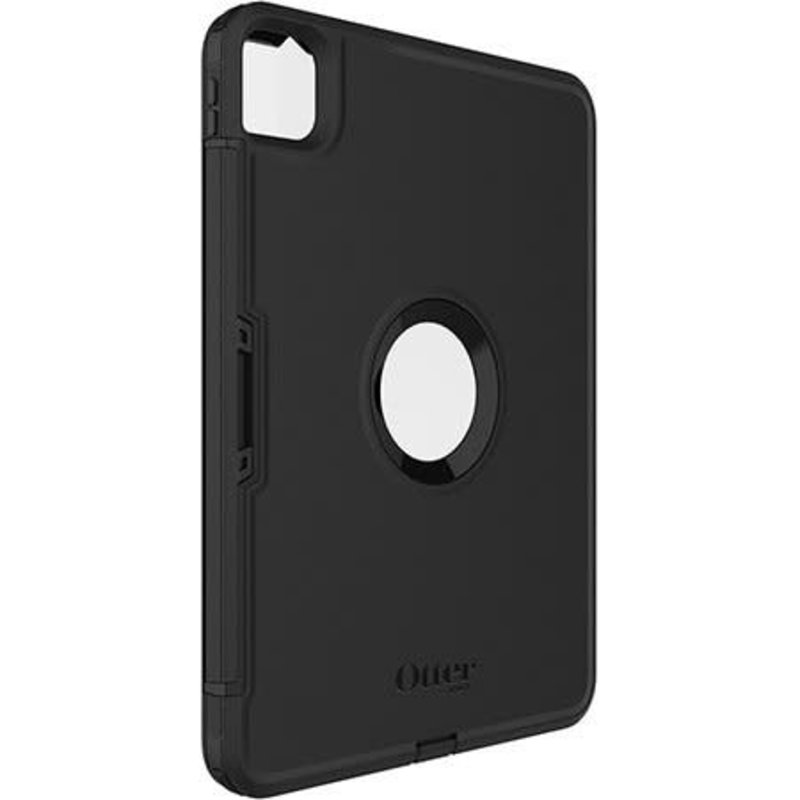 Defender Case Black for iPad Pro 11 (2nd Gen)
