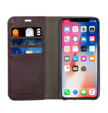 Blu Element 2 in 1 Folio for iPhone XR