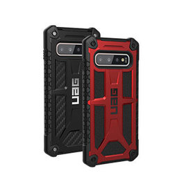 UAG Monarch Rugged Case for Samsung Galaxy S10