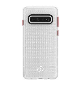 Nimbus9 Phantom 2 Case Clear for Samsung Galaxy S10