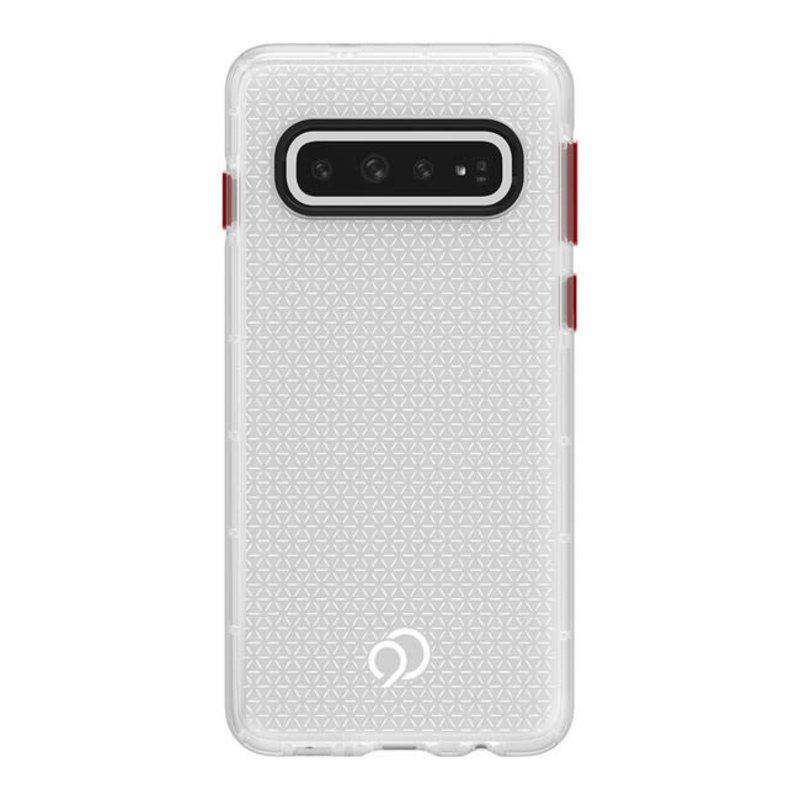 Phantom 2 Case Clear for Samsung Galaxy S10