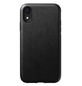 Nomad Rugged Leather Case iPhone XR
