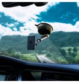 Mighty Mount Simple Touch - Dash and Windshield Mount