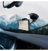 Mighty Mount Simple Grip - Dash and Windshield Mount
