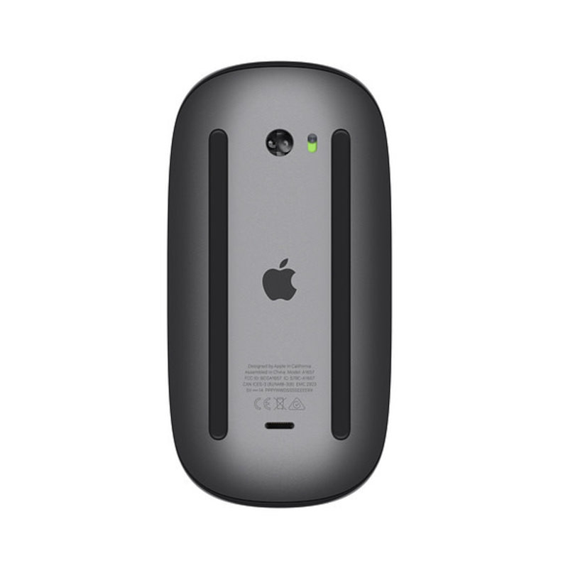 Wireless Magic Mouse 2 Bluetooth - Space Grey