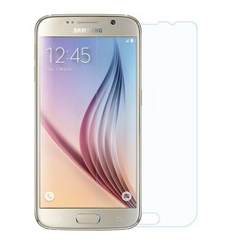 Caseco Galaxy S6 Screen Patrol Tempered Glass
