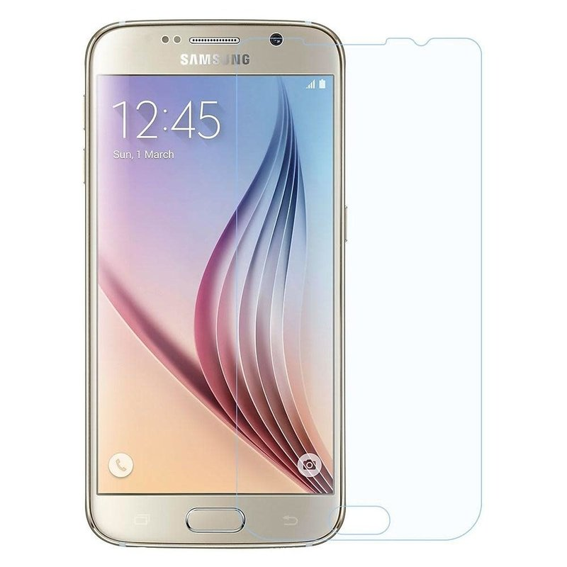 Galaxy S6 Screen Patrol Tempered Glass