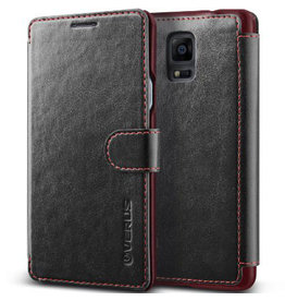 VRS Design VRGS7LDDBK Layered Dandy Galaxy S7 Black