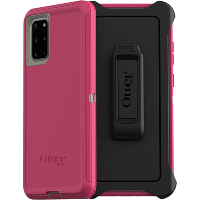 Galaxy S20+ 5G Defender Series Case