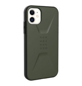 UAG Civilian Rugged Featherlight Case for iPhone 11