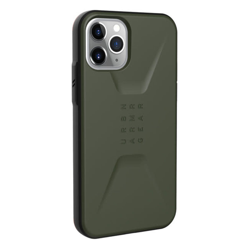 Civilian Rugged Featherlight Case for iPhone 11 Pro
