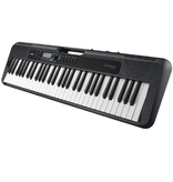 Casio 61-note (piano-style) dynamic touch electric keyboard